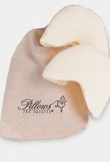 Pillows for Pointes Lambs Curl Toe Pillows