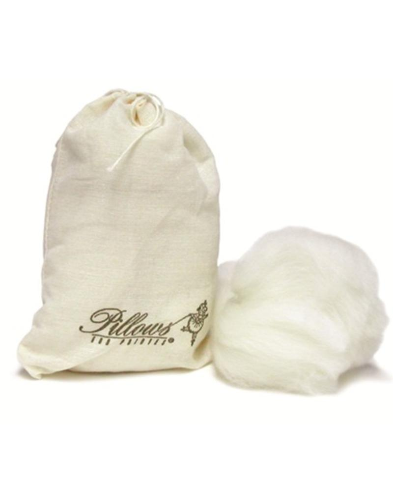 Pillows for Pointes Loose Lamb's Wool
