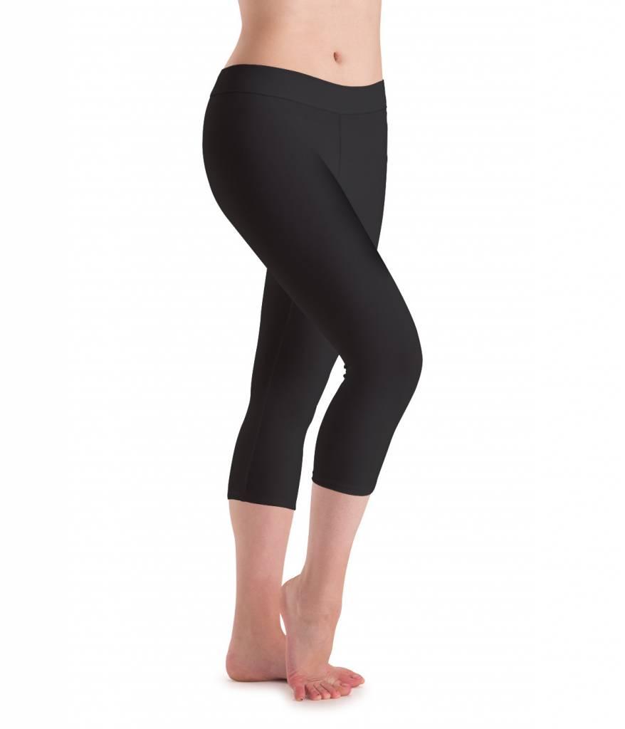 2020 Fashion WomenS Fitness Capris Pants Slim Leggings