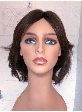 Miri 10'' Straight Brunette Miri European Wig 1875/14316