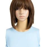 Miri Supreme 10'' Straight Brunette Miri Supreme Wig 1494/51742