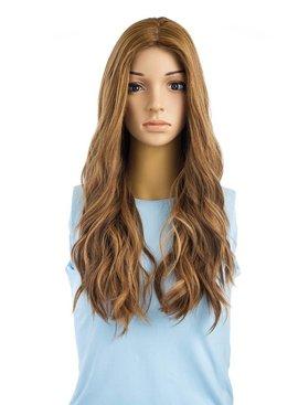 Miri Supreme 24'' Straight Light Brown/Dark Blonde Miri Supreme Wig 2045/59701