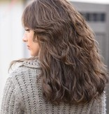 Miri Supreme 17'' Wavy Brunette Miri Supreme Wig 2481/56607