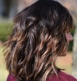 """Renaissance 16"""" Straight Brunette Renaissance Wig 2453"""