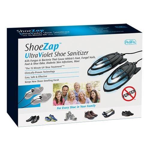 McKesson Ultra Violet Shoe Zap Sanitizer