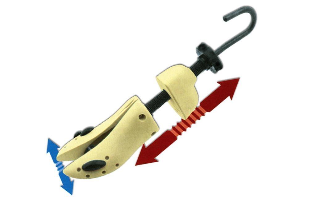 2-Way Shoe Stretcher