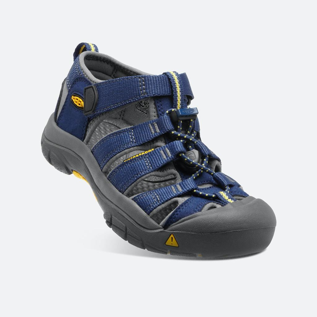KEEN NewPort H2 Little Kid