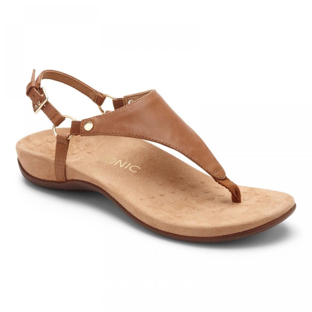 Vionic Kirra Backstrap Sandal