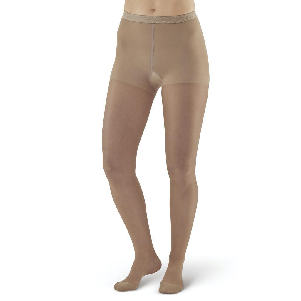 Ames Walker Ames Walker Sheer Hosiery Style 15 Pantyhose 15-20 mmHG