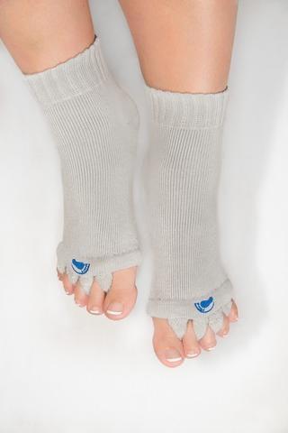 Happy Feet Foot Alignment Socks