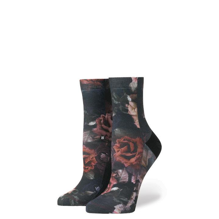 Stance Stance, Dark Blooms Anklet