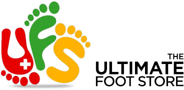 The Ultimate Foot Store
