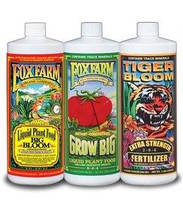 FoxFarm Nutrient Trio 3 pk