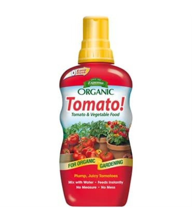 Espoma Tomato! 18 oz