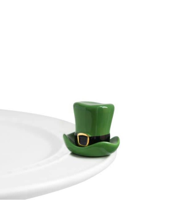 Topper Spot O' Irish