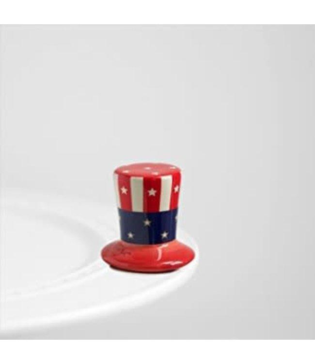 Topper Uncle Sam's Hat