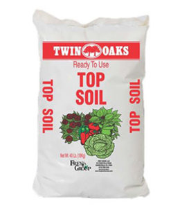 Frey Top Soil 40 lbs