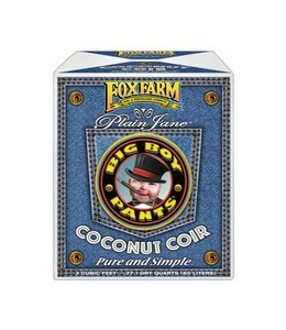 FoxFarm Big Boy Pants Coconut Coir 3 cuft