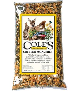 Cole's Critter Munchies 5 lbs