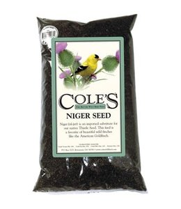 Cole's Niger Seed