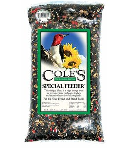 Cole's Special Feeder