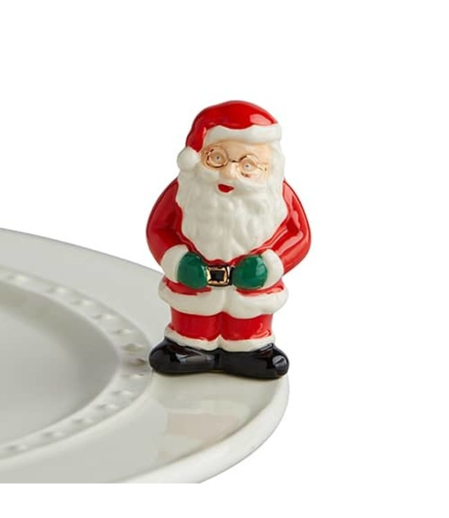 Topper 'Father Christmas'