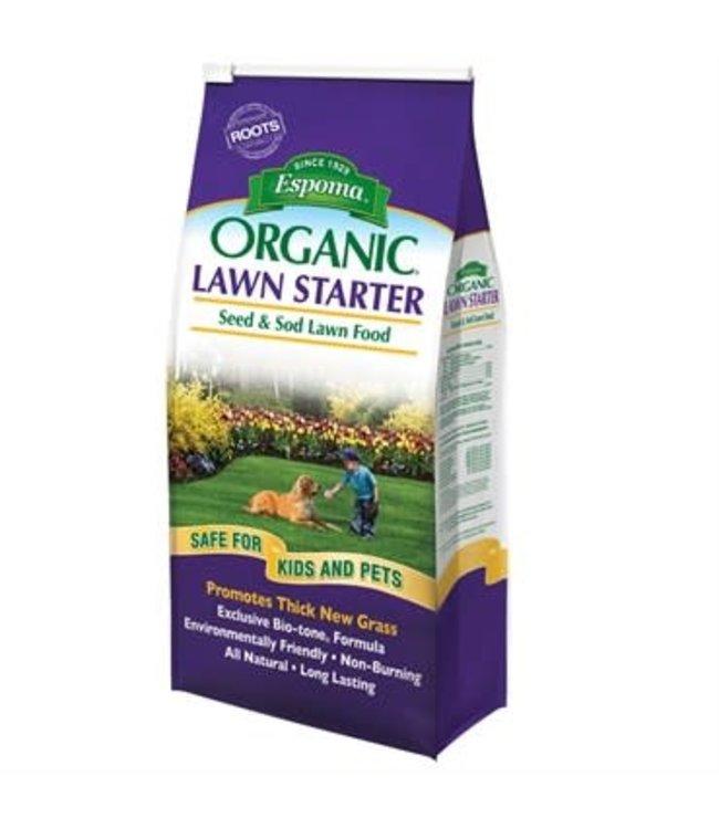 Espoma Lawn Starter (3-6-3)