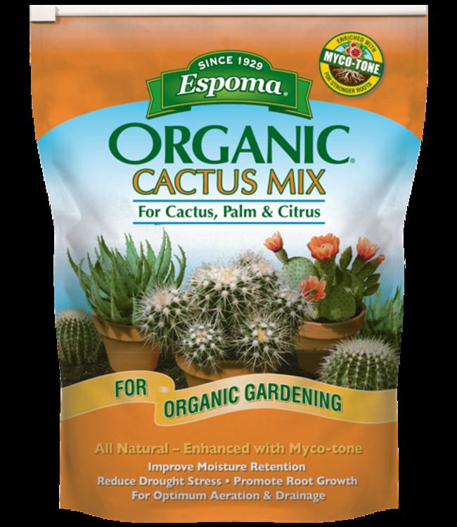 Espoma Cactus Mix