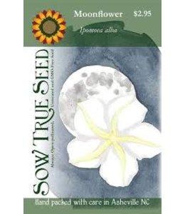 Sow True Seed Moonflower