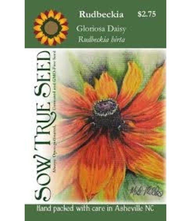 Sow True Seed Rudbeckia - Glorisoa Daisy