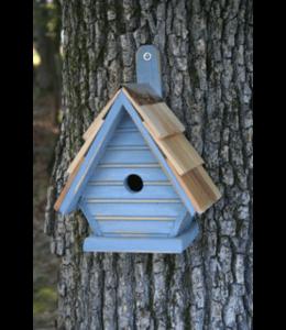 Chick Birdhouse
