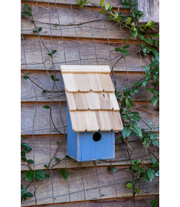Heartwood Co Fruit Coops Birdhouse