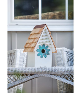 Heartwood Co Garden Glory Birdhouse