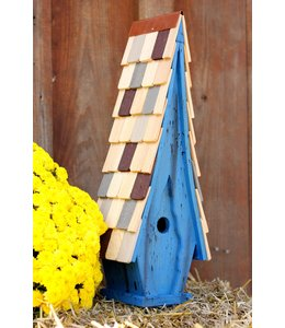 High Cotton Birdhouse