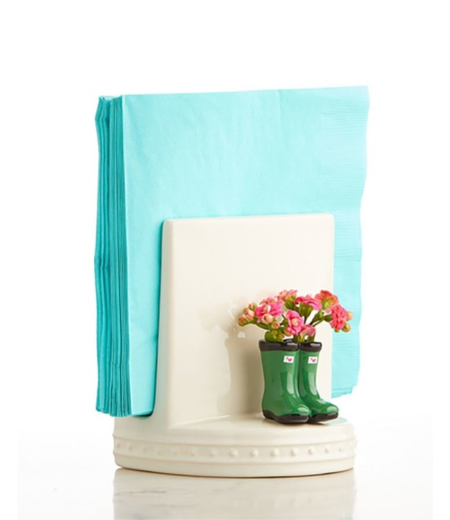 Vertical Napkin Holder