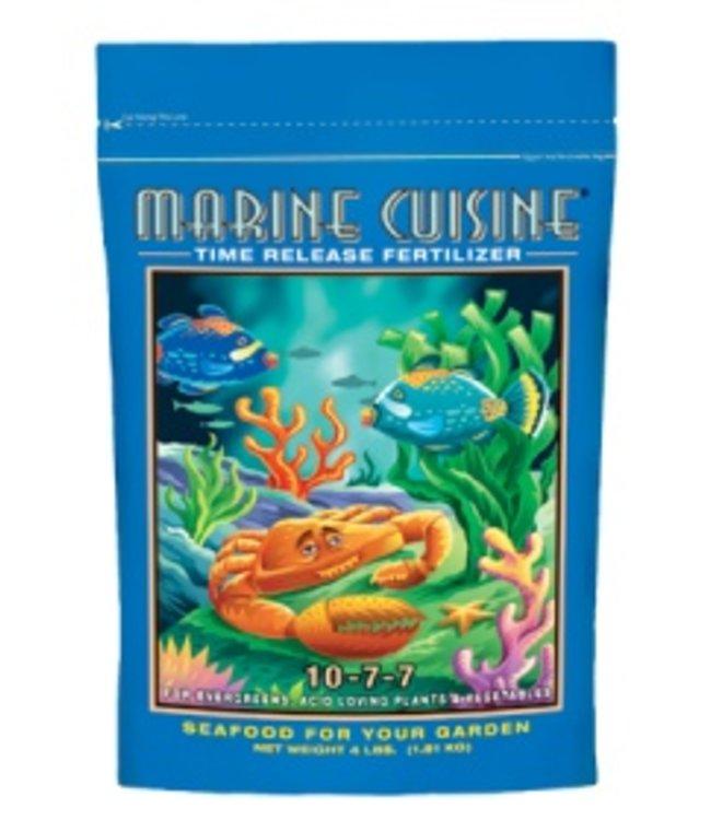 FoxFarm Marine Cuisine Fertilizer 4 lbs