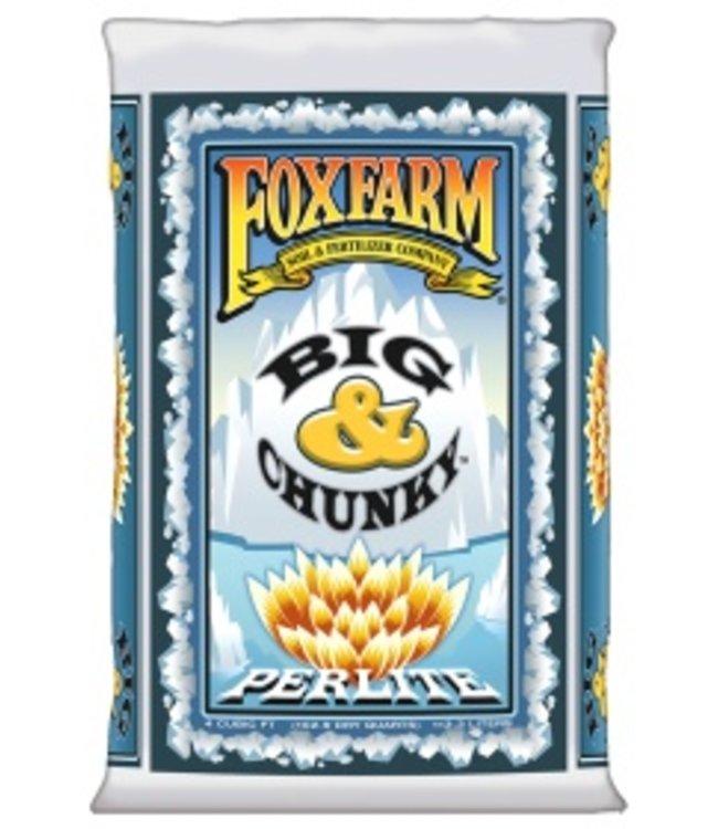 FoxFarm Big & Chunky Perlite 4 cuft