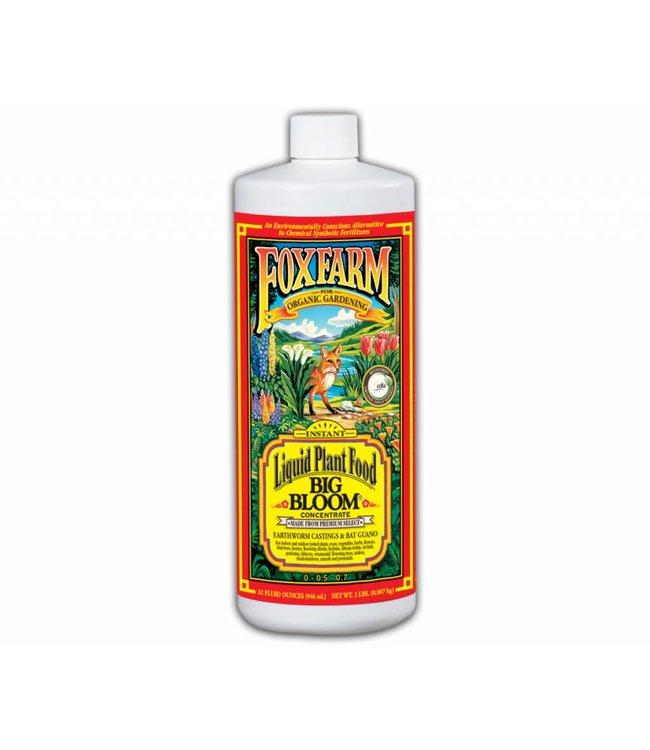 FoxFarm Big Bloom