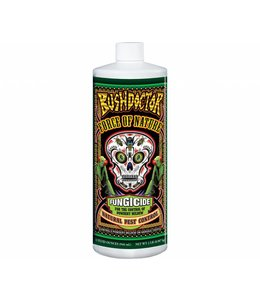 FoxFarm BushDoctor Force Of Nature Fungicide 1 qt