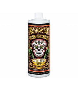 FoxFarm BushDoctor Force Of Nature Miticide 1 qt