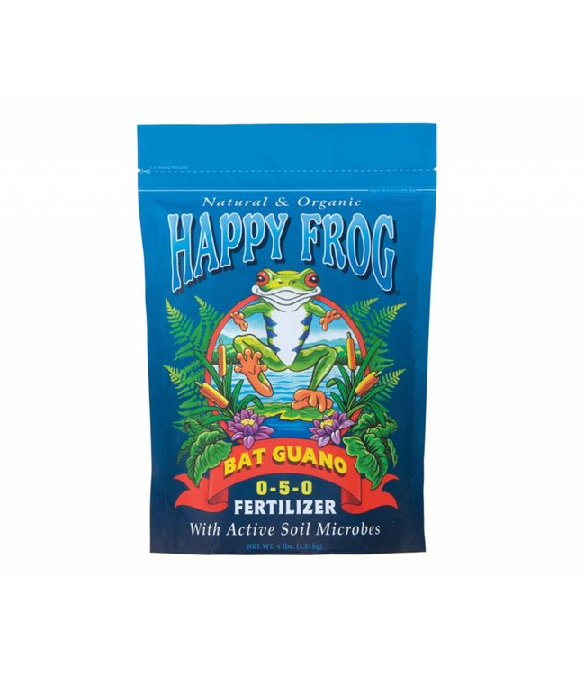 FoxFarm Happy Frog Cavern Culture Fertilizer 4 lbs