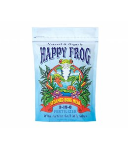 FoxFarm Happy Frog Bone Meal Fertilizer 4 lbs