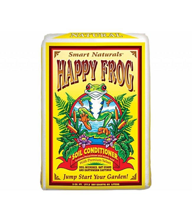 FoxFarm Happy Frog Soil Conditioner 3 cuft