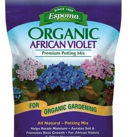 Espoma Espoma African Violet Potting Mix 4 qt