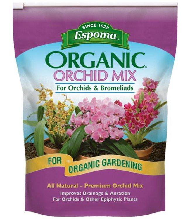 Espoma Orchid Mix 4 qt
