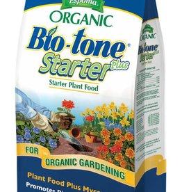 Espoma Espoma Bio-Tone Starter Plus