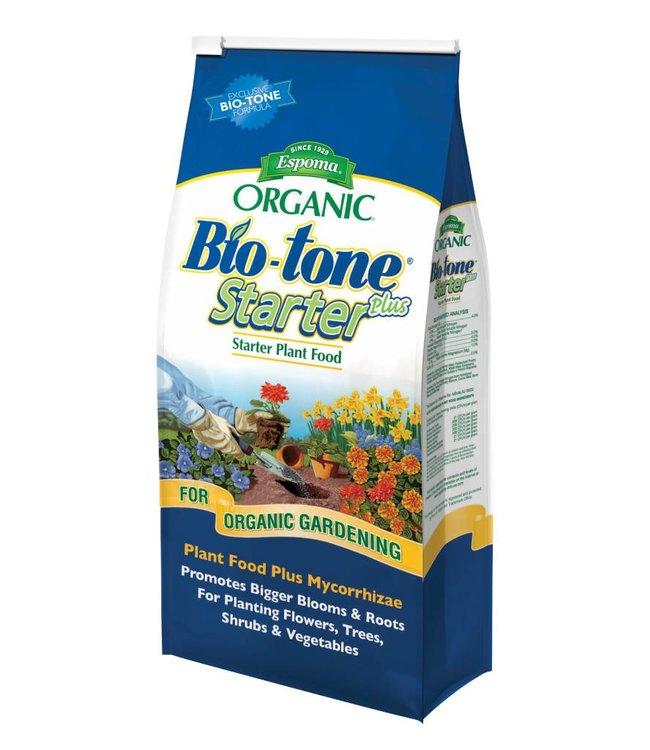 Espoma Bio-Tone Starter Plus