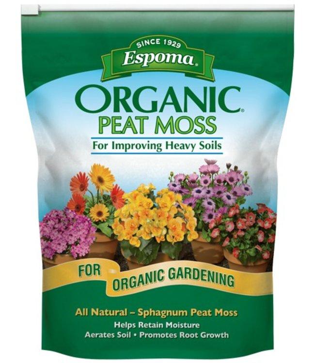 Espoma Peat Moss 8 qt