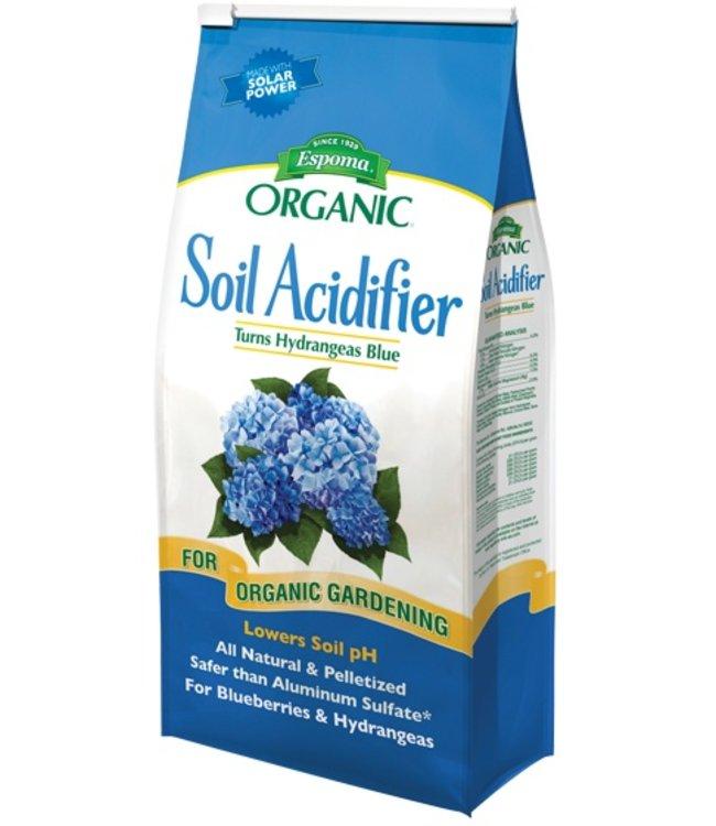 Espoma Soil Acidifier 6 lbs
