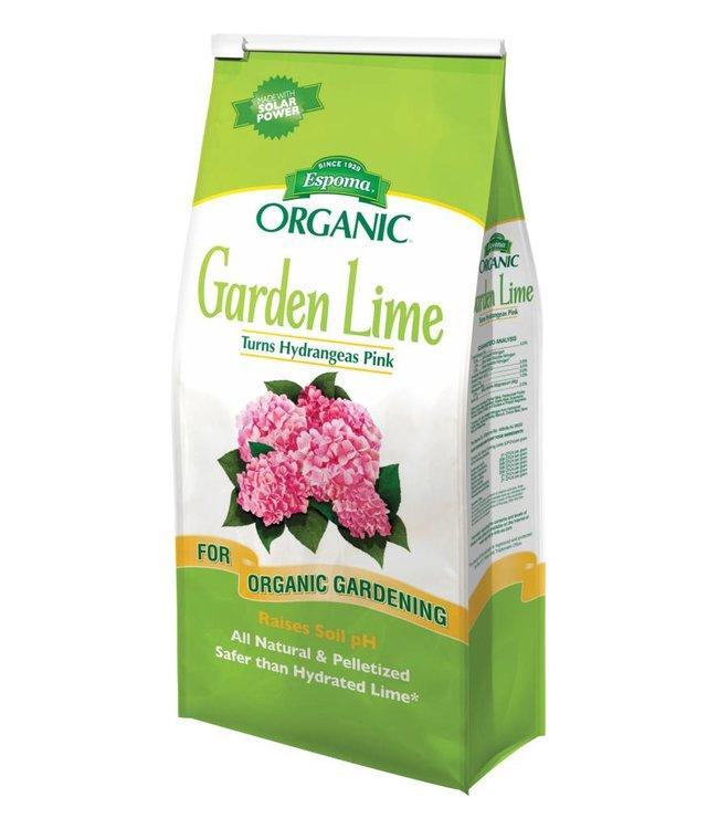 Espoma Garden Lime 6.75 lbs